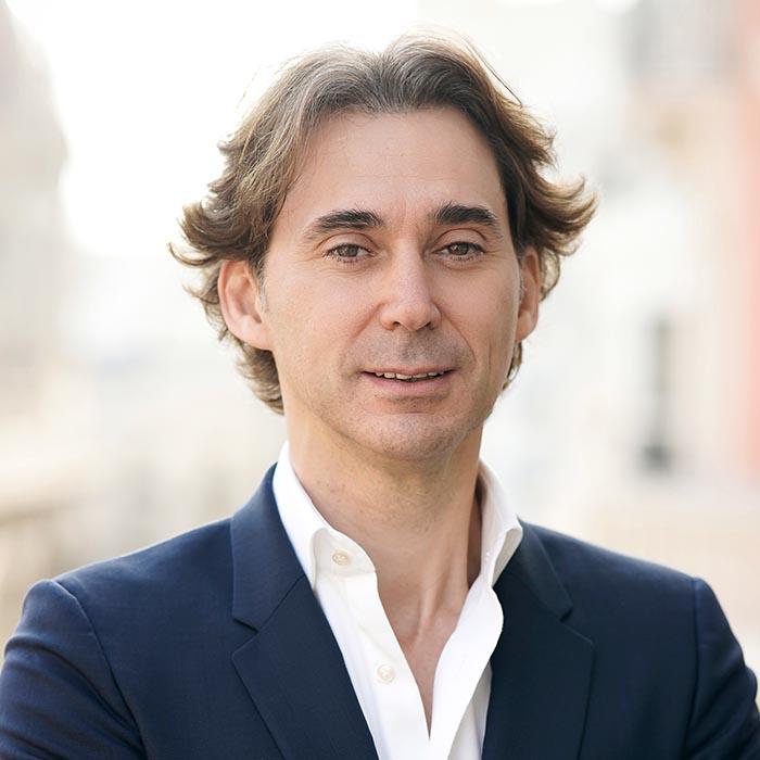 Jorge Hilario