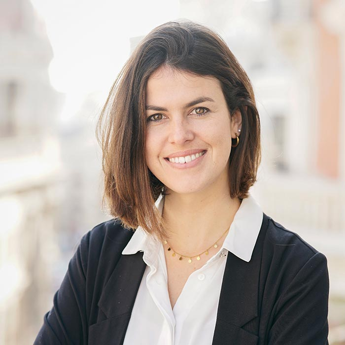 Alejandra Carrau